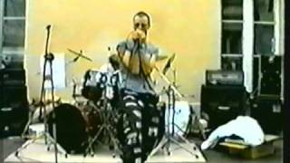 Infected Pussy - Live in St. Germaine, France (21.06.2003)