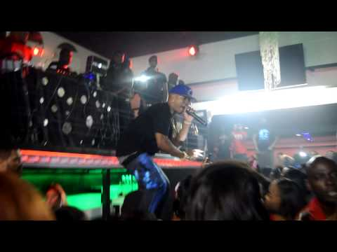 Plies Performance Florida Classic Weekend 2014