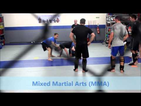 Masters Academy - Plymouth : Friday Night Sparring Classes