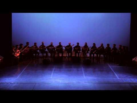 La Liga de Guitarristas vuelve a Mendoza con dos recitales