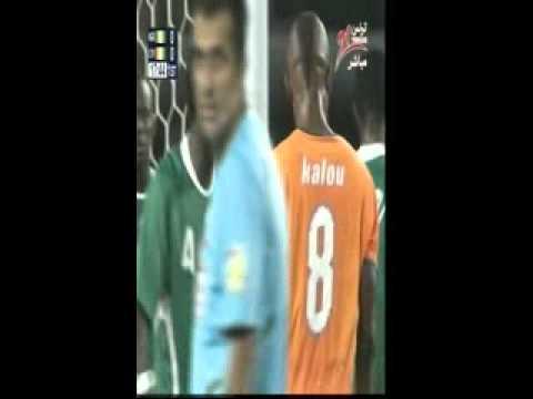 JO BEIJING 2008(IVORY COAST vs NIGERIA) FULL GAME 1