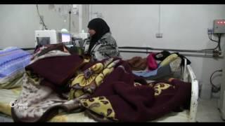 مركز غسيل الكلى الوحيد في الغوطة الشرقية مهدد بالإغلاق