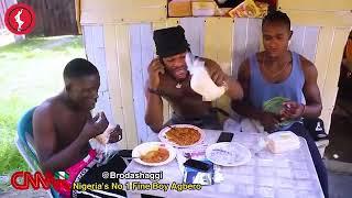 Brodashaggi Explains what balance diet is  The meaning of balance diet Brodashagi Oyahitme