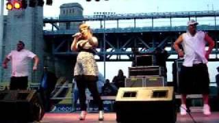 Freestyle Fury 2009 (Lil Suzy)