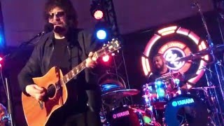 Jeff Lynne's ELO - One Step At A Time - Live at Porchester Hall, England