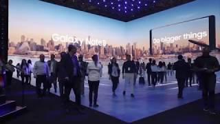 Màn Ra Mắt Ấn Tượng Của SamSung | Impressive Samsung Galaxy Note8 Presentation