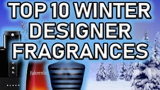 10 BEST WINTER FRAGRANCES 2018 | MOST COMPLIMENTED DESIGNERS | FULL VERSION