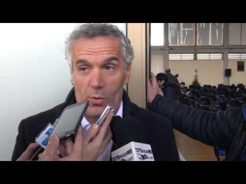 """Roberto Donadoni: """"Io CT? Molta gente parla"""""""