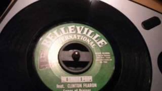 Tu Sheng Peng Feat. Clinton Fearon - Songs of praises