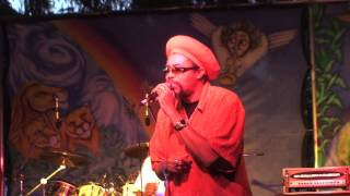 Brigadier Jerry at Sierra Nevada World Music Festival June 17, 2011 whole show Village Stage