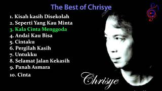 Download lagu The Best of Chrisye (Kisah Kasih Di Sekolah)