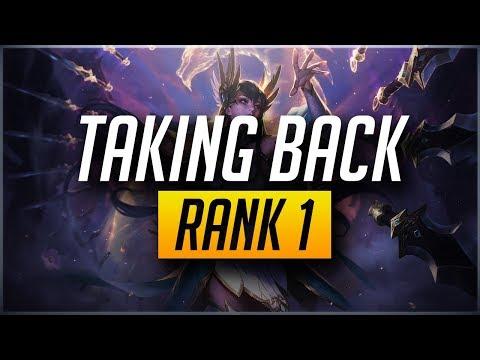 TF BLADE | TAKING BACK RANK 1 NA