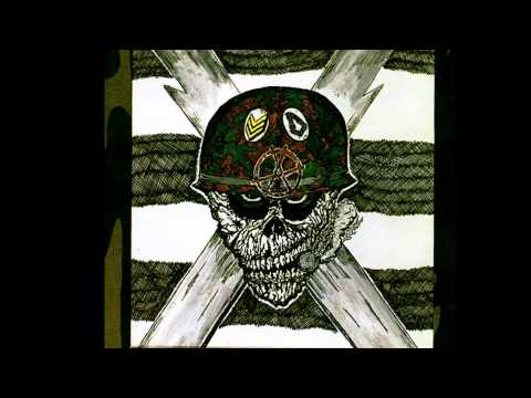 S.O.D-United Forces
