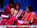 Ustad Tari Khan Sahib & Sangeeta Jagdeo - Ham To Hai Pardes Mein video
