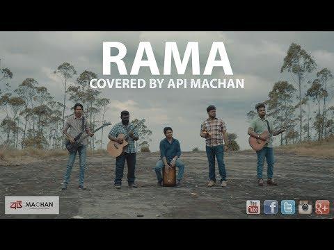 Rama - Cover by Api Machan. #apimachan