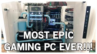 EXTREME $15,000 PC BUILD (Best in Slot)