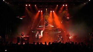 """""""Les voyageurs"""" [live] - Les Ogres de Barback"""