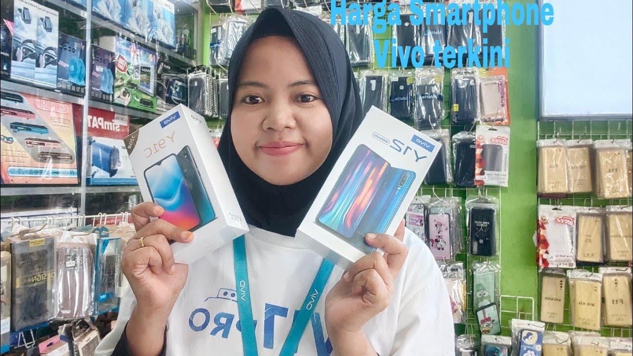 Harga Smartphone Vivo termurah April 2020 - YouTube