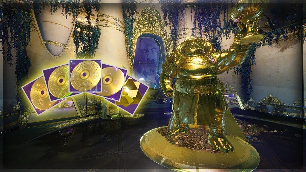 Destiny 2: Tribute Hall Triumph Tips & Details