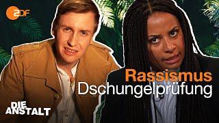 Rassismus beim 1. Date mit Till Reiners