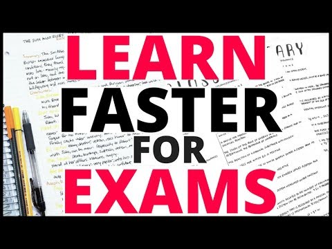 Best Way To Learn Faster For Exams|Prepare For Exam In A Short Time|Motivational Video In Hindi