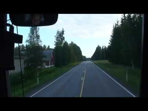 Helsinki - Kitee