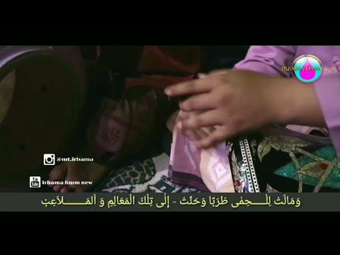 Sholatullahimalahat Kawakib Hd Audio Lirik Habib Abdullah Bin Ali Al Athos Tambun Hmm