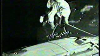 CBS News Coverage of Gemini 9 Part 6