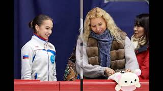 Этери Тутберидзе: «Надо поддержать Алину! 16 лет девчонке – ребенок с олимпийской медалью!»