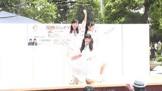 7月31日にelfin'が 「オリナス錦糸町 ミニライブ」のステージに出演致し...