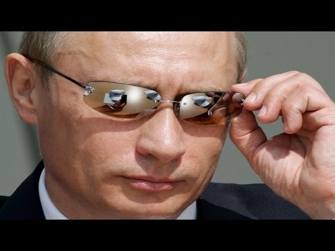 [HD Documentary]  Vladimir Putin An Enigmatic Leader's Rise To Power