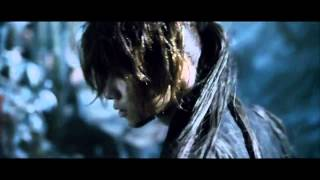 Бродяга Кеншин 2012, трейлер #1 (русские субтитры)