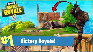 How To Win EVERY Solo GAME of Fortnite Battle Royale! (Fortnite Tips and Tricks)
