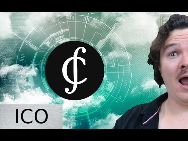 Credits ICO Review - Financial Blockchain