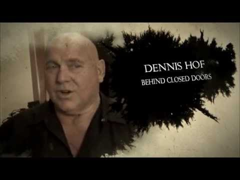 10/21/2015 Dennis Hof Behind Closed Doors