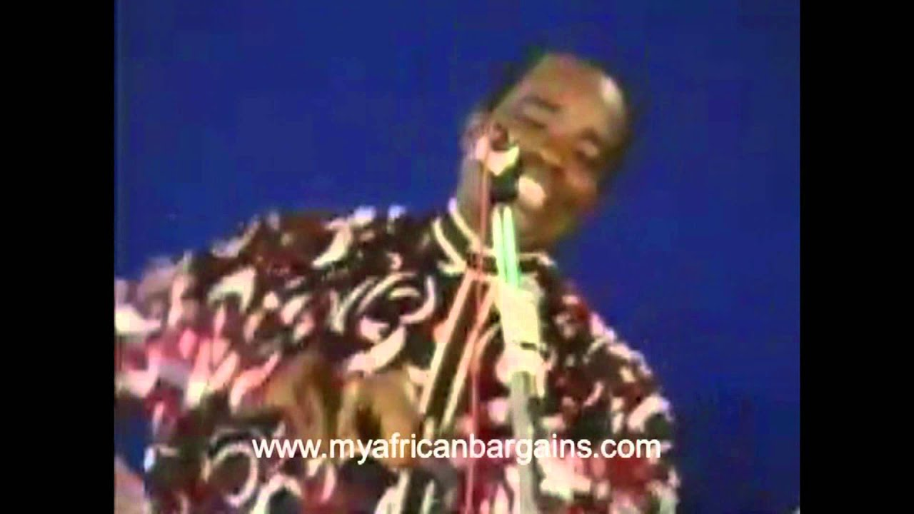 Victor Uwaifo - GiodoGiodo Full Mp3 Download Song - Ww