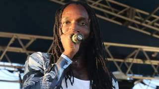 Mavado - Nah Friend Fire (Vybz Kartel & Empire Diss) - November 2016