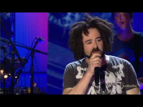 Counting Crows Soundstage 2008