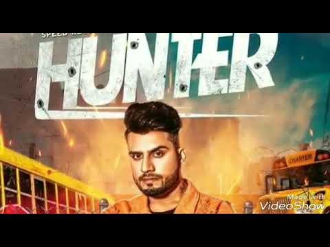 Hunter punjabi song by singa