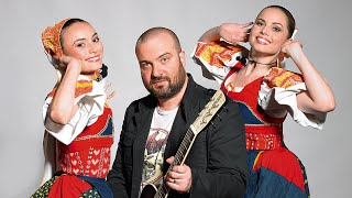 IMT Smile a Lúčnica - Made in Slovakia