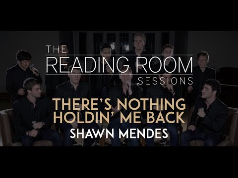 Theres Nothing Holdin Me Back (Shawn Mendes) - Melodores A Cappella (LIVE)