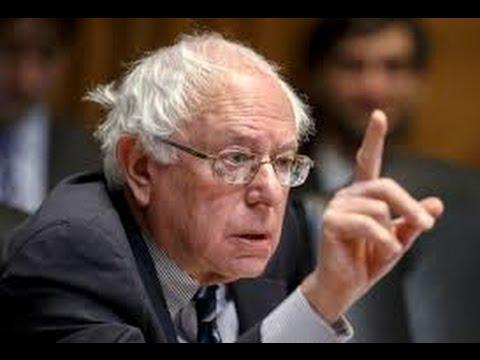 Bernie Sanders: The Fraud of the Bush Tax Cuts (5/22/2003)