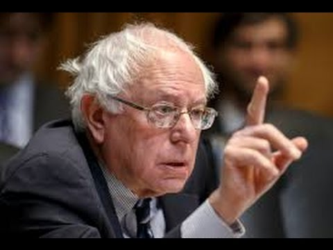 Bernie Sanders: The Fraud of the Bush Tax Cuts (5/22/2003)