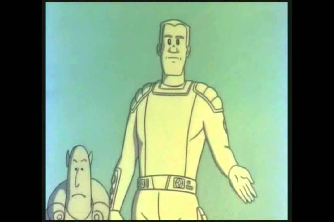 Il était une fois l'espace - Extrait du dernier épisode