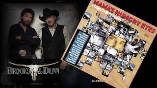 Brooks & Dunn  - Tonight The Bottle Let Me Down (1994)