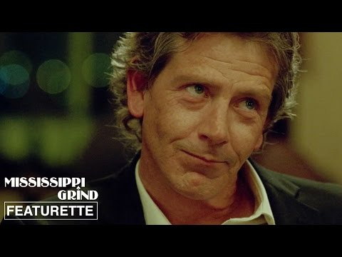Mississippi Grind | Ben Mendelsohn | Official Featurette | A24