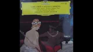 Carl Orff - Catulli Carmina (complete opera)