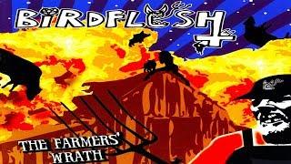 BIRDFLESH - The Farmer's Wrath [Full-length Album] Grindcore