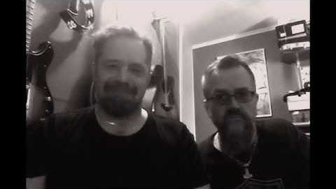 Ribbe och Markku - VOI