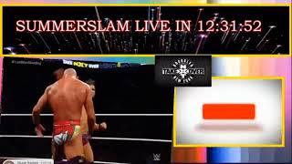 summer slam highlights | roman | Bryan | WWE | wrestling highlights | कुश्ती |